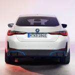 BMW I4 2022 - Фото 6