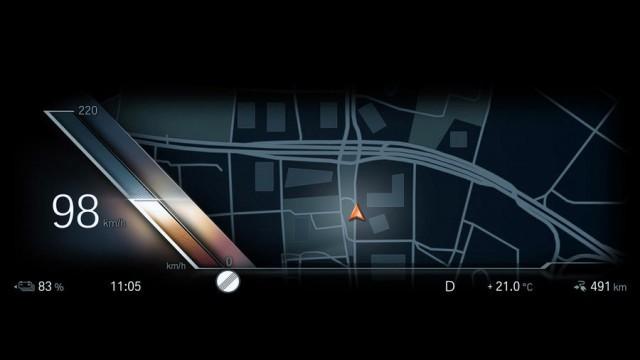 Технология BMW iDrive - Фото 2