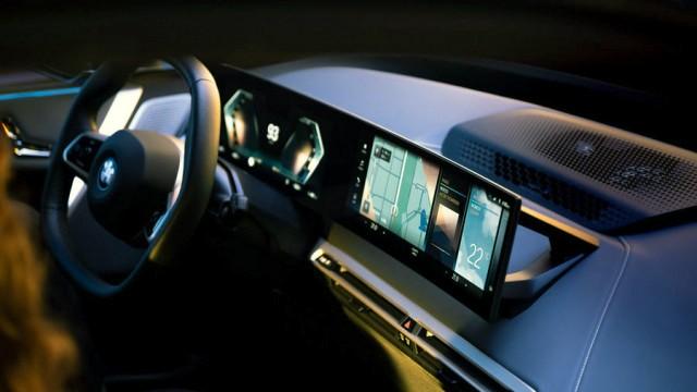 Технология BMW iDrive - Фото 3
