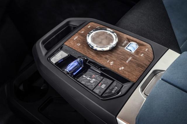 Технология BMW iDrive - Фото 4