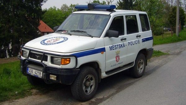 УАЗ-31622 Симбир