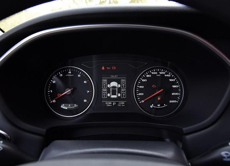 кроссовер jac S7 цена