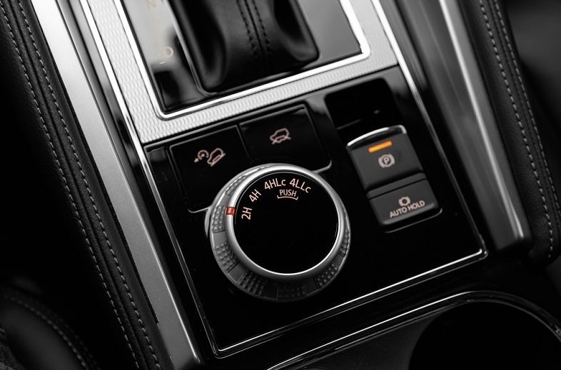 митсубиси паджеро 2021 в новом кузове цена