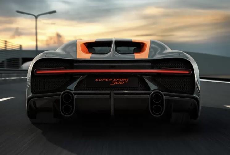 Самая быстрая машина в 2021 году