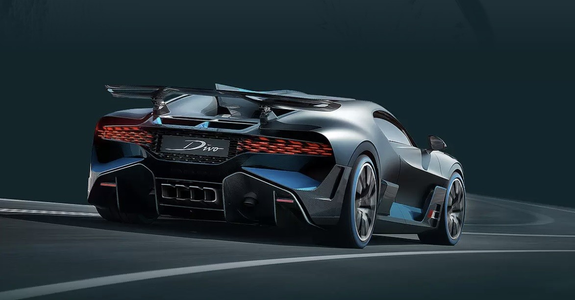 10 самых быстрых автомобилей в мире от 0 до 100 км ч