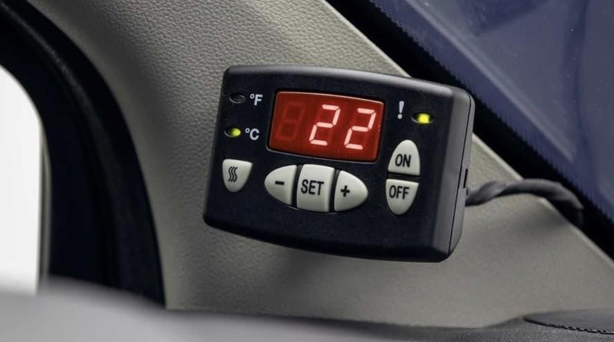 изометрический фургон Пежо Партнер 2022 технические характеристики