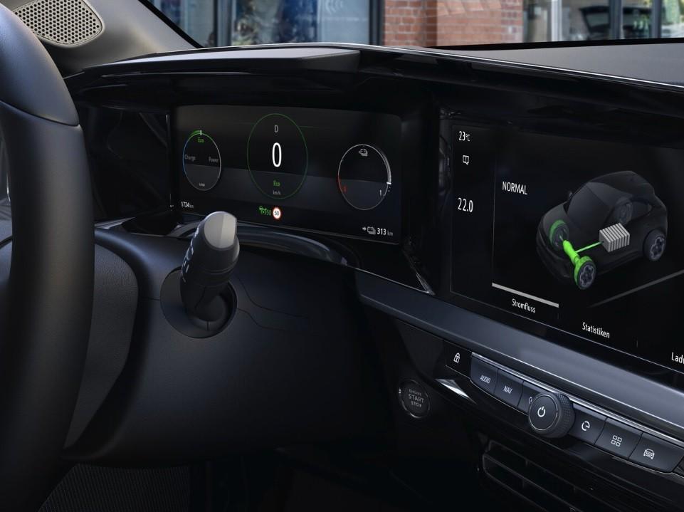 новый Opel Mokka 2021