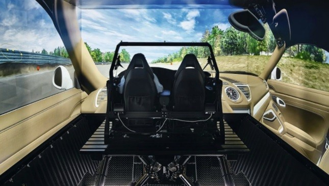 Новый Porsche Macan EV 2023 технические характеристики