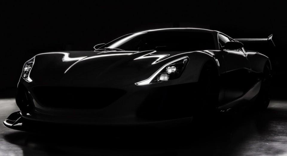 самый быстрый автомобиль от 0 до 100 Rimac Concept_S фото