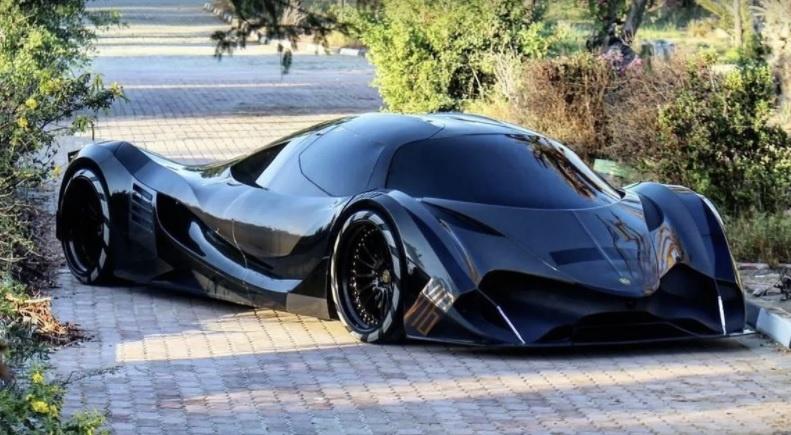 Топ-10 самых быстрых автомобилей в мире от 0 до 100 км ч фото